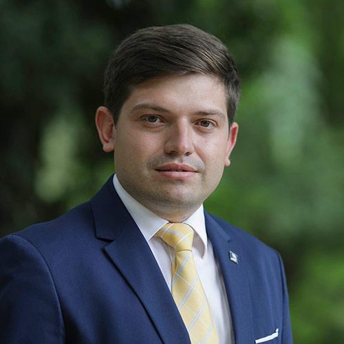 VICTOR JUGĂNARU